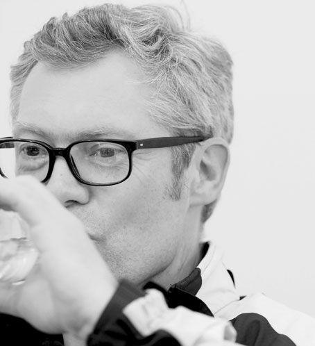 Jasper Morrison (english designer)
