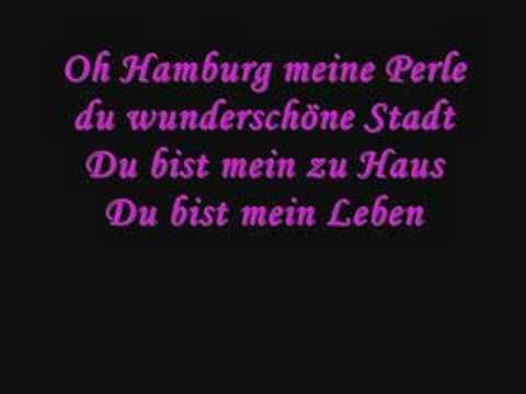 Hamburg meine Perle - Lotto King Karl (LIVE) 2010 - YouTube