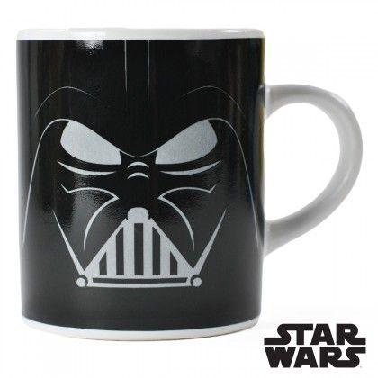 Tasse à Expresso Star Wars Masque Dark Vador sur Rapid Cadeau