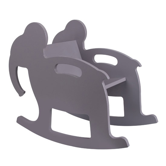 Elephant Wooden Rocker by Manny + Simon,.. I'm gonna have dad DIY this but im thinking more crib type