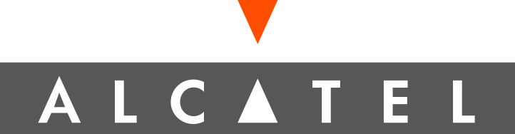 Logo de Alcatel