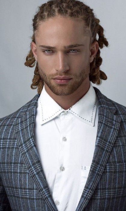 25 Hottest Male Models of All Time | herinterest.com