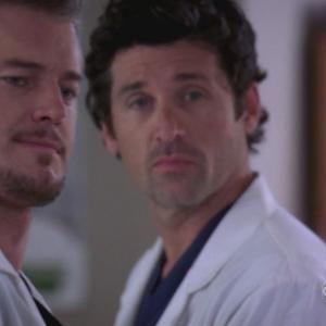 meredith and derek twitter   Grey's Anatomy saison 8 : Les docteurs les plus sexy du Seattle Grace ...