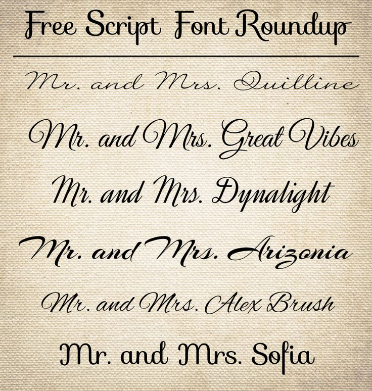 146 Best Wedding Fonts Images On Pinterest
