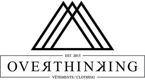 Overthinking Clothing