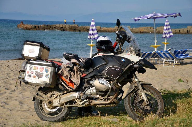 Albánie - Cape of Rodon