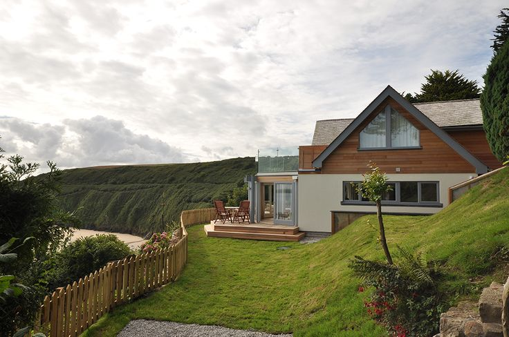 What are the benefits of self build?