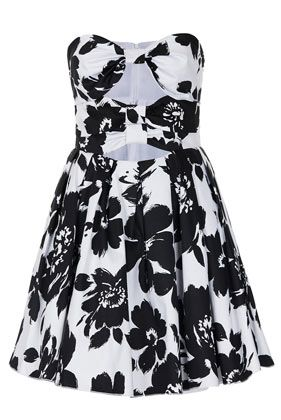 Marie Dress by Jones and Jones by Topshop