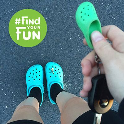 http://www.popularclothingstyles.com/category/crocs/ Crocs. It's a lifestyle. #shoes #fun #happy