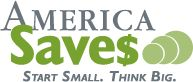 America Saves - Start Small. Think Big. Set a saving goal and use America Saves to stay on track with text messages, newsletters and free plans.