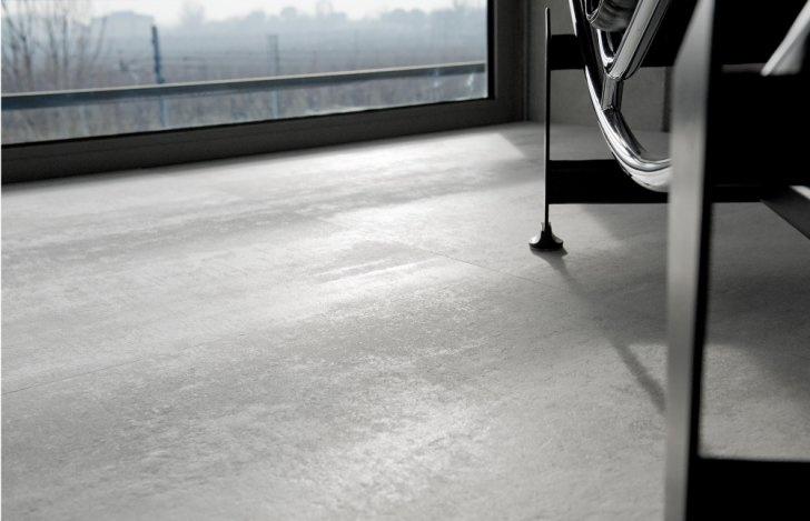 Carrelage Gigacer Concrete Ice (murs douche)