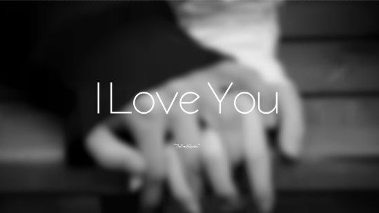 """Following are the I Love you messages, status, and quotes for Girlfriend & boyfriend with beautiful images. Share your love on Facebook, Whatsapp, Instagram or anywhere you like. I Love You Messages for Him & Her """"Every time I see you, you leave me breathless."""" """"In Short I Love you""""Bridalguide.com """"You are my treasure – the most precious thing in my life. I Love you."""" """"Everything about you turns me on."""" """"I love you because I..."""