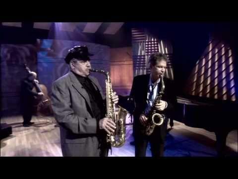 Legends of Jazz: David Sanborn & Phil Woods - Senor Blues - YouTube