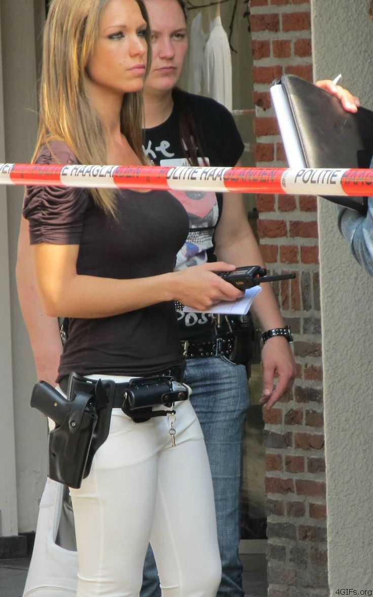 Sexy female cop pics-4442