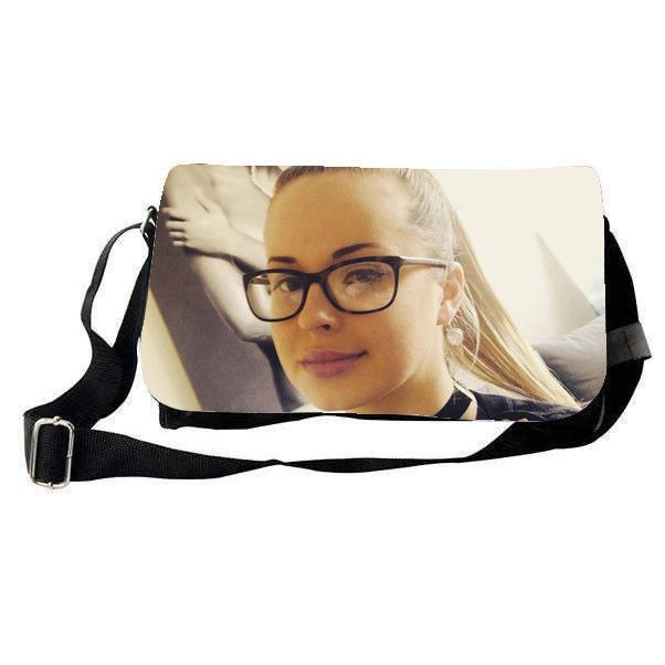 PERSONALISED CUSTOM PRINTED MEDIUM SHOULDER BAG WITH YOUR PHOTO OR IMAGE #Unbranded #ShoulderBags