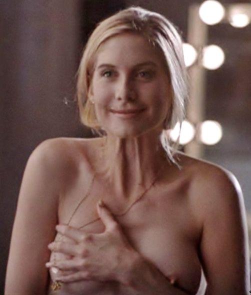 elizabeth mitchell topless