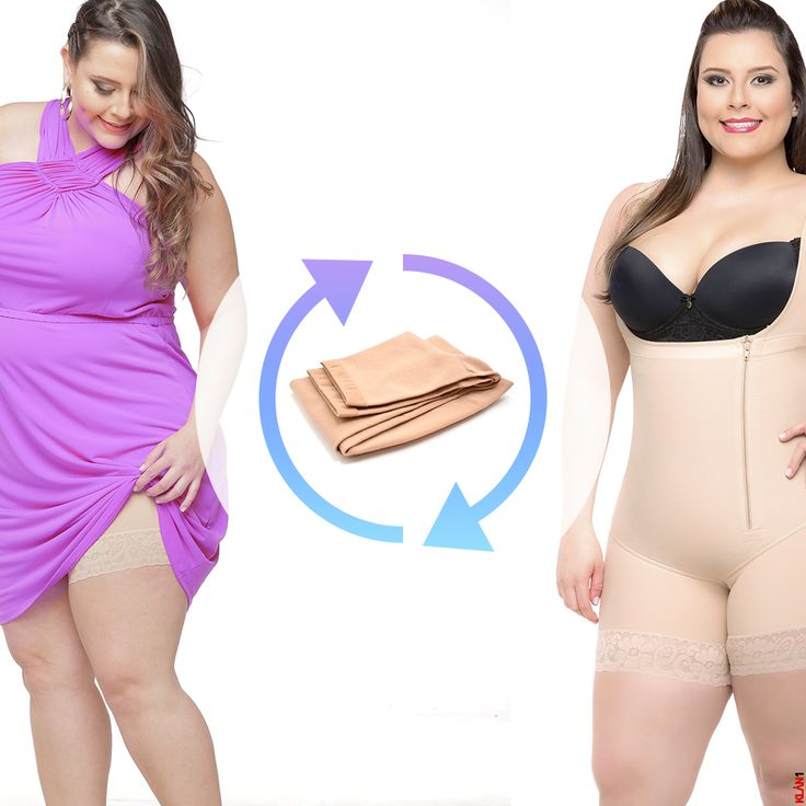 What should you do if your girdle is damaged in less than a month?
