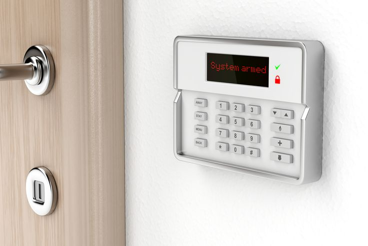 7 best Alarm Systems images on Pinterest Alarm system, Apartments