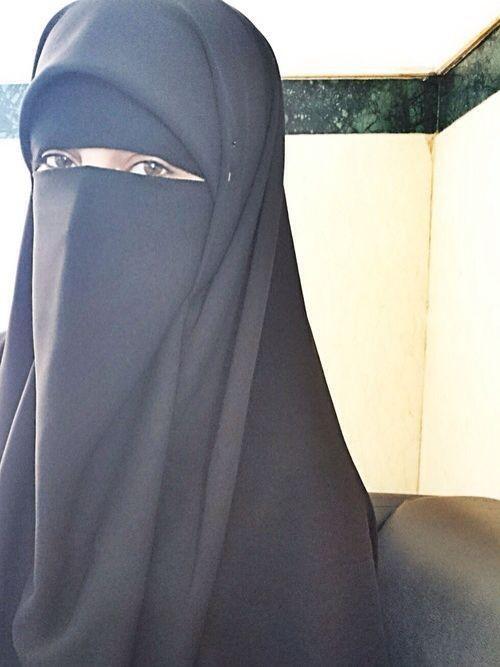 ☪ Hijab (+Niqab)