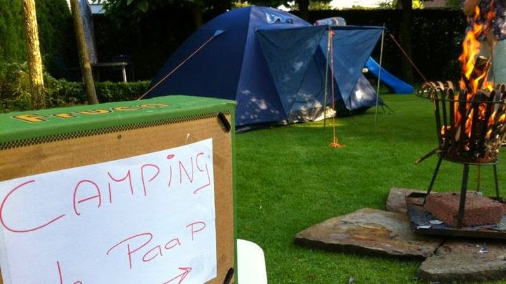 camping de paap
