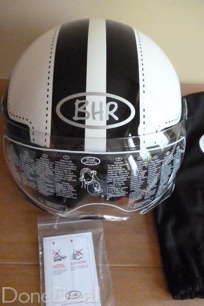 Motorcycle Helmets for Sale UK