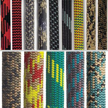 woven cord patterns