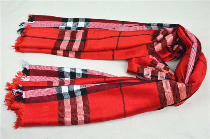 Burberry AAA Classical quadrille Scarf 001
