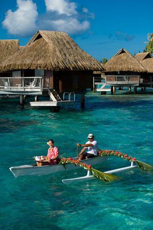 Guest Services & Facilities   Maitai Polynesia Bora Bora   French Polynesia Hotel Accommodation