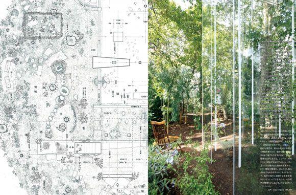 JA+U: Junya Ishigami: How small? How vast? How architecture grows – Exhibition at deSingel Antwerp © Shinkenchiku-sha