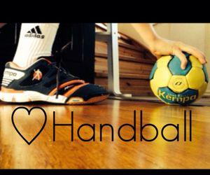 I ❤️ Handball