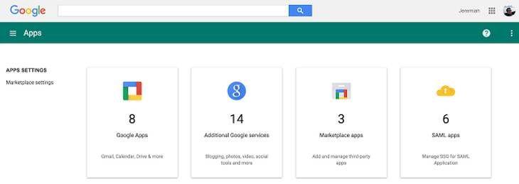 #Seguridad #Internet #SAML Google añade soporte para que Microsoft Office, Facebook, Slack y otros usen su solución de Inicio de Sesión…