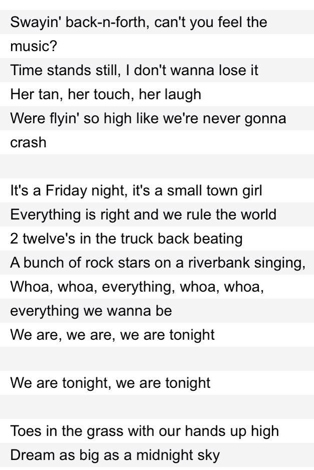 95 best Lyrics images on Pinterest | Lyrics, Music lyrics and Song ...