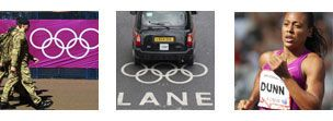 London workers warned of Olympic transport delays