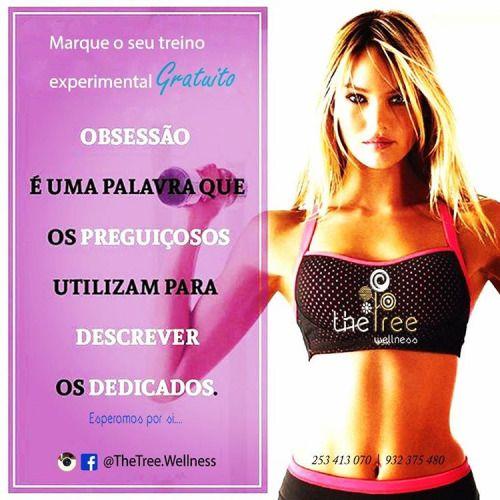 TREINO PERSONALIZADO2 x vezes Por Semana desde 36€ Marque o seu treino experimental gratuito! :) Visite-nos, esperamos por si… GO follow ▶Instagram @thetree.wellness #TheTree2016 #Guimarães #personaltrainer #funcionaltraining #Guimaraes...