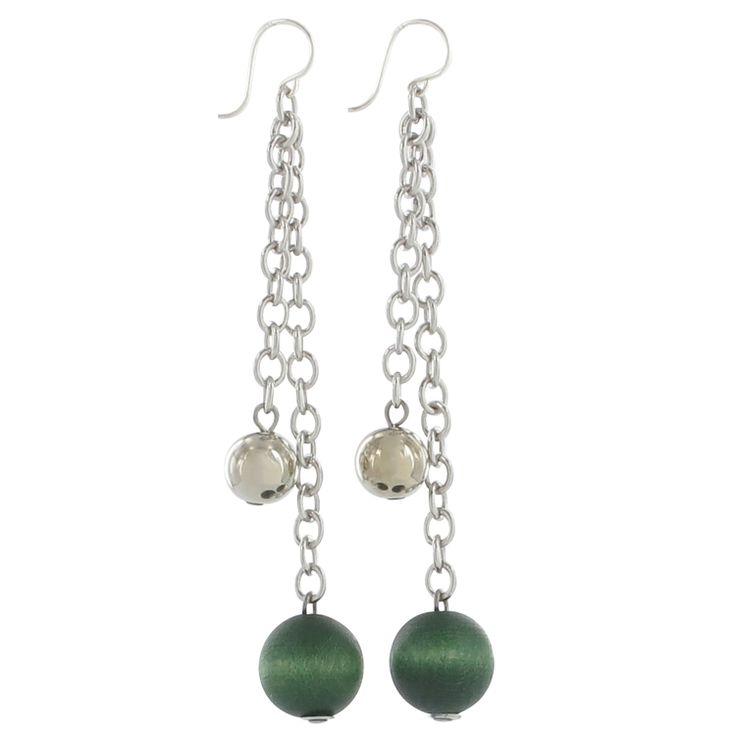 ♥♥♥♥○ 'Toscana' earrings (Aarikka)