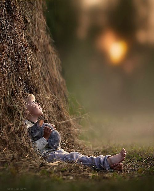 thelordismylightandmysalvation: Photography by Elena Shumilova
