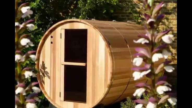Saunas for sale by blocnow.com