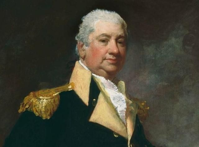 Learn about Henry Know, who went from bookseller at the beginning of the American Revolution to serving as the United States' first secretary of war.