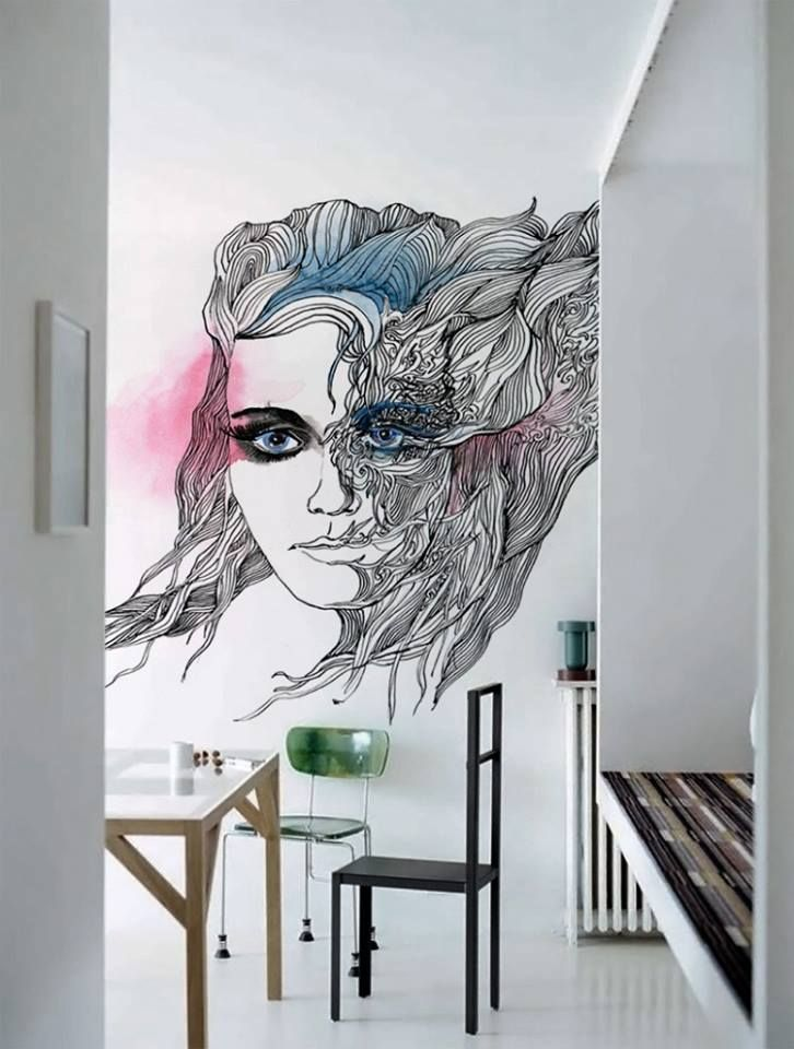 17 best images about interior design on pinterest around for Cd mural wall display