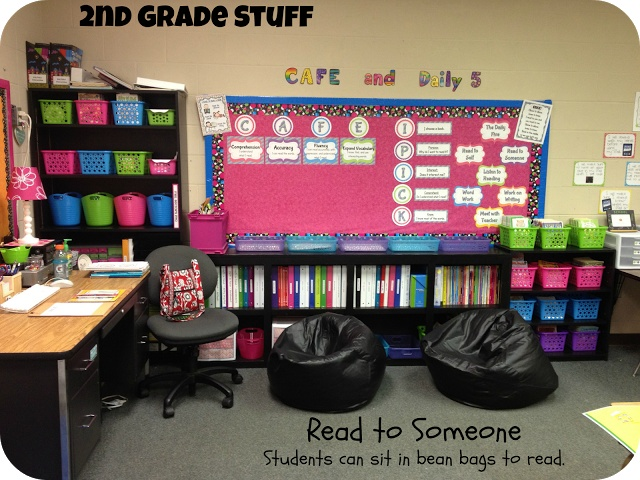 grade stuff the centers that have saved my classroom i using this teacher daily 5 rotation schedule and center ideas - Classroom Design Ideas