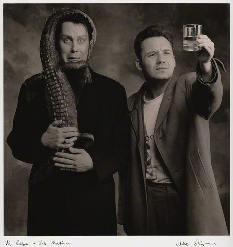 Vic and Bob