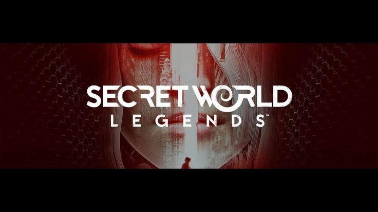 (FI) Secret World Legends - Livestream sessio #4