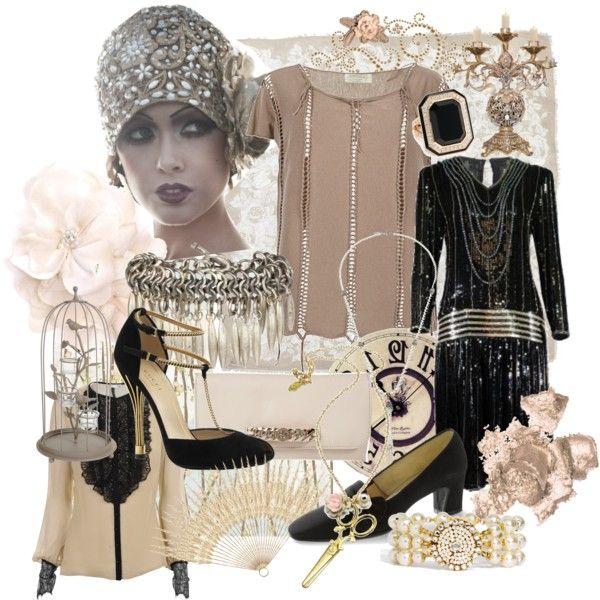 1920s inspired fashion - Google Search