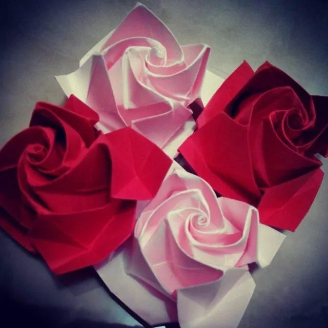 Rosepaper#Handmade