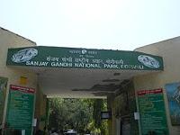 Sanjay Gandhi National Park of Mumbai