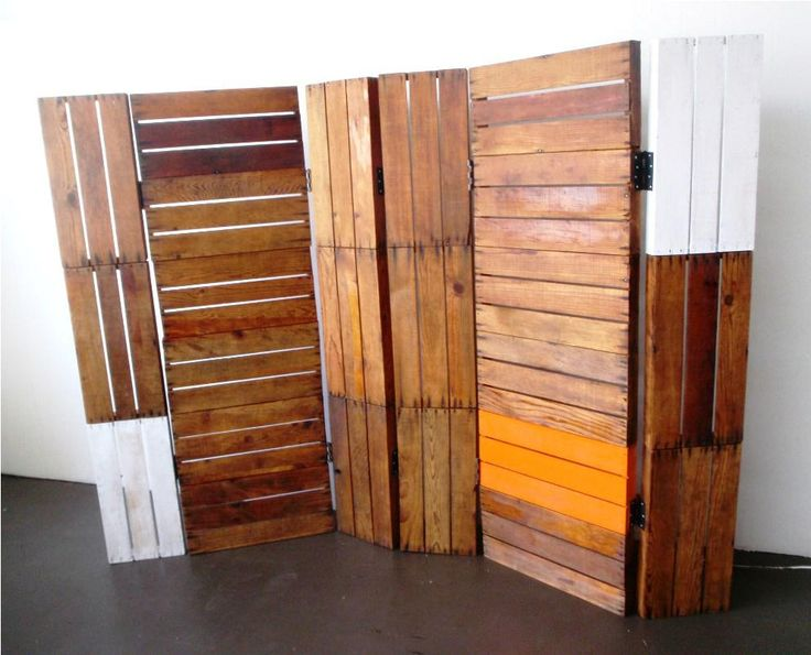 25+ Best Ideas About Folding Room Dividers On Pinterest