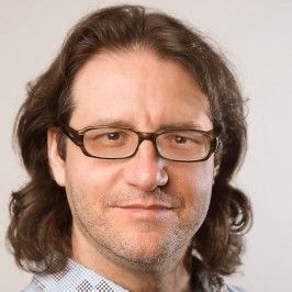 Origins S2-E1: Brad Feld  Managing Director Foundry Group