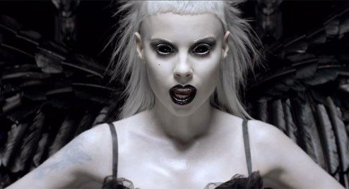 If you know Yolandi and Ninja you know what their truly about - Die Antwoord Chaos Magick