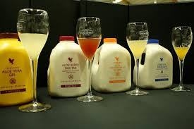 Let's Drink To Your Health - Cheers! www.ForeverLivingAllure.MyFLPbiz.com