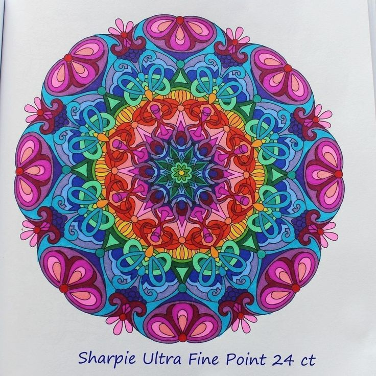 Mandala Balance Angies Extreme Stress Menders Volume What A Marvelous Book Angie Graces Illustrations In This Bring Out Your Imagination